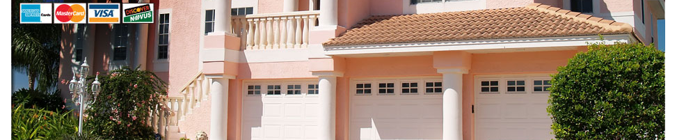Garage Door Repair Las Vegas